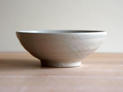 長谷川奈津さんの四寸皿、四寸鉢。_a0026127_15415510.jpg