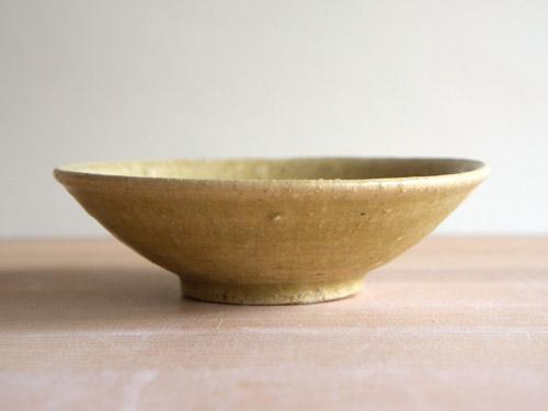 長谷川奈津さんの四寸皿、四寸鉢。_a0026127_1541610.jpg