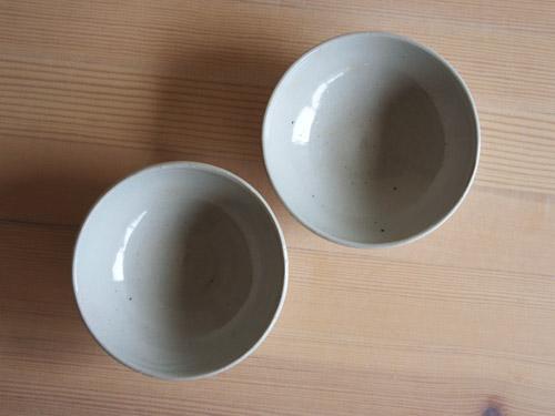 長谷川奈津さんの四寸皿、四寸鉢。_a0026127_1542177.jpg