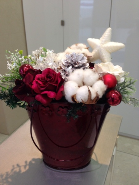 8年目のクリスマスディスプレイ_f0155431_21312056.jpg