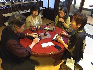 第34回 むくのき倶楽部陶芸教室_f0233340_131014.jpg