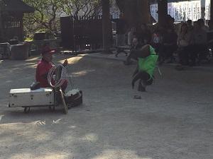 大人の修学旅行~九州の旅①_f0233340_16371385.jpg