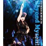 田所あずさワンマンライブ2014 -Beyond Myself!- Live Blu-ray /rino(CooRie)RELEASE INFORMATION_e0189353_12222696.jpg