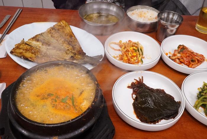 2015年、晩秋のソウルで食べたもの_a0223786_13525951.jpg
