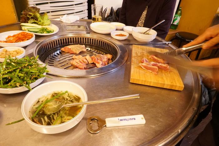2015年、晩秋のソウルで食べたもの_a0223786_1417664.jpg