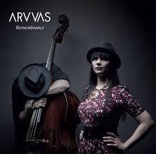 来日記念! ARVVAS(アルヴァス)のデビュー作を割引価格でご紹介します。_b0184818_18304487.jpg