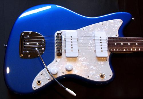 「Sapphire Blue MetallicのPsychomaster 1本目」完成!!_e0053731_1543156.jpg