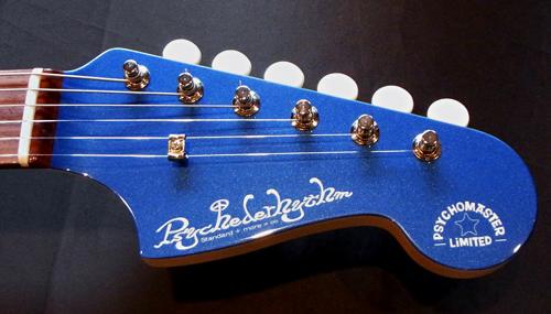 「Sapphire Blue MetallicのPsychomaster 1本目」完成!!_e0053731_1543331.jpg