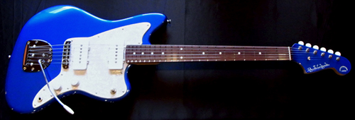 「Sapphire Blue MetallicのPsychomaster 1本目」完成!!_e0053731_1543675.jpg