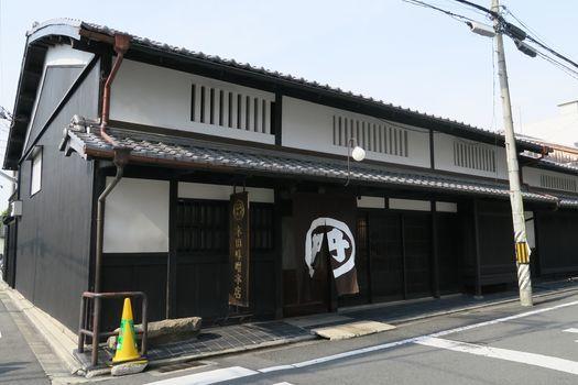 本田味噌本店_c0134734_20352722.jpg
