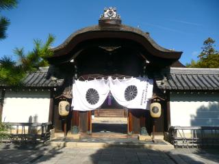 妙心寺で茶の湯 玉鳳院と龍泉庵へ_b0325640_15472234.jpg