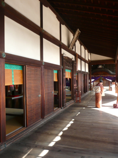 妙心寺で茶の湯 玉鳳院と龍泉庵へ_b0325640_191544100.jpg