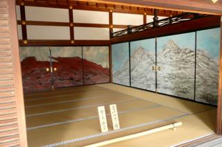 妙心寺で茶の湯 玉鳳院と龍泉庵へ_b0325640_19361352.jpg