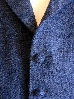 ~いわてのホームスパンを俺のサイジングで~ 【IHATOVジャケット】&「ブルーズ・ザ・ブッチャー」LIVE 編_c0177259_22434675.jpg