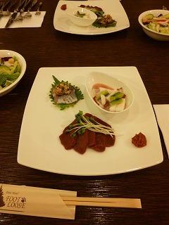 FUKUAHIMA その5  初めてのプチホテルへ♪_a0165160_18454821.jpg