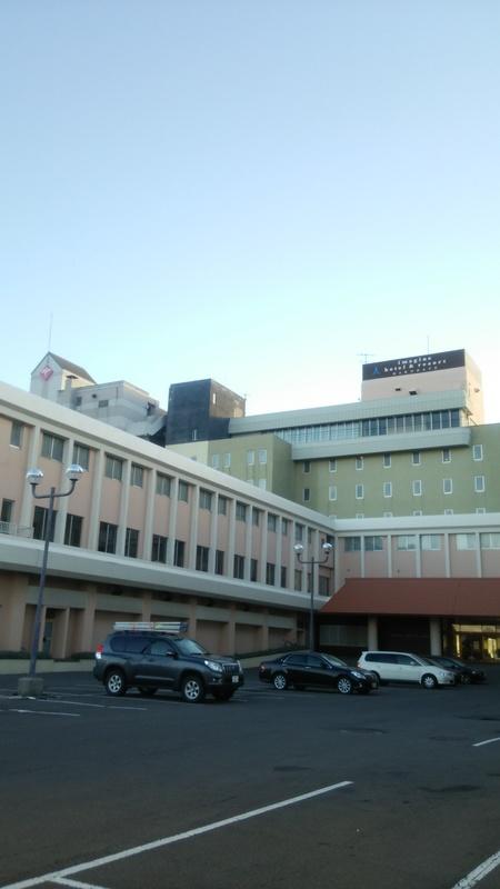 いか姫カレンダーに、湯の川イマジンホテル&リゾート_b0106766_21435783.jpg