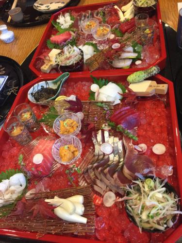 2015年霜月の女魯山人先生のお教室_e0326573_08341396.jpg
