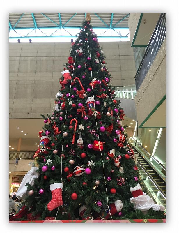 クリスマスツリー_d0147812_1936433.jpg