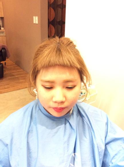 前髪パーマ     ポイントパーマ_e0062921_10332166.jpg