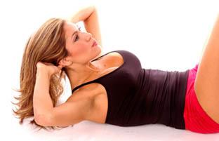出っ張ったお腹をひっこめるのに腹筋運動は逆効果! ~産後骨盤矯正のセッションから~_a0070928_12482159.jpg