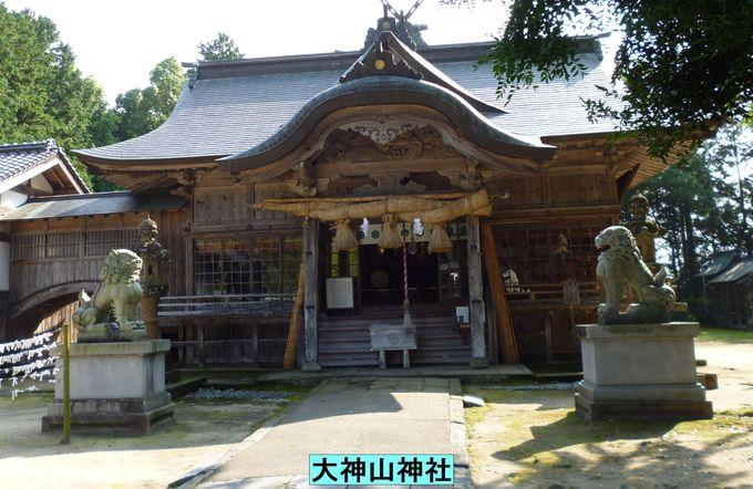 大山道を歩く(尾高道)_b0156456_17532152.jpg