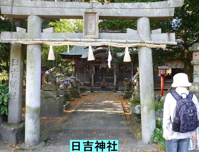 大山道を歩く(尾高道)_b0156456_1830877.jpg