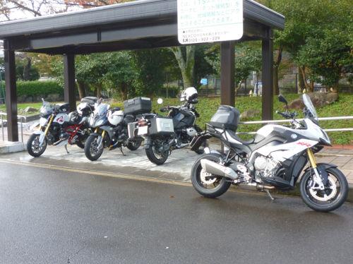 BMW モトラッドクラブ JAPAN 20周年記念 in 能登_e0254365_21424816.jpg