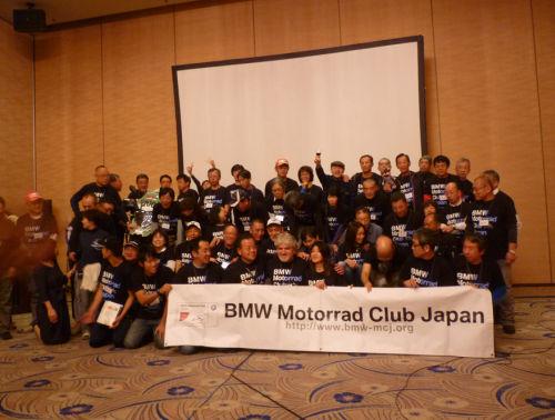 BMW モトラッドクラブ JAPAN 20周年記念 in 能登_e0254365_2151113.jpg