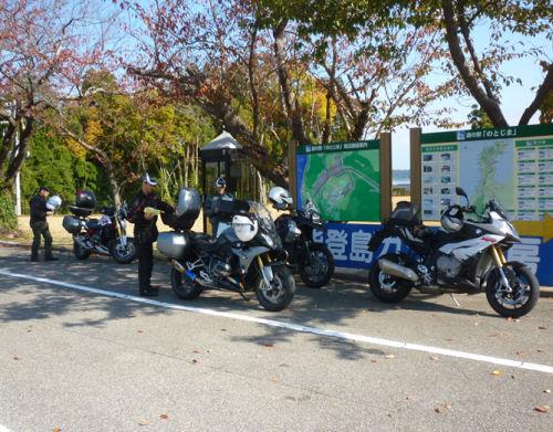 BMW モトラッドクラブ JAPAN 20周年記念 in 能登_e0254365_21555934.jpg