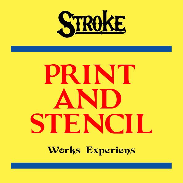 STROKE PRINT&STENCIL WORKS !!!!_d0101000_13372867.png