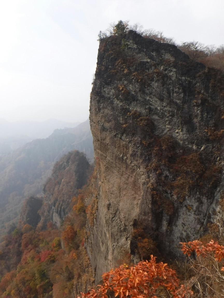 上毛三山 妙義山_d0237801_17281520.jpg