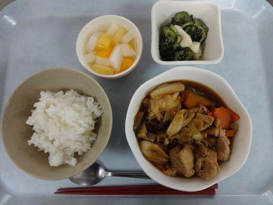 鍋料理第一弾 ほうとう鍋_a0154110_14322558.jpg
