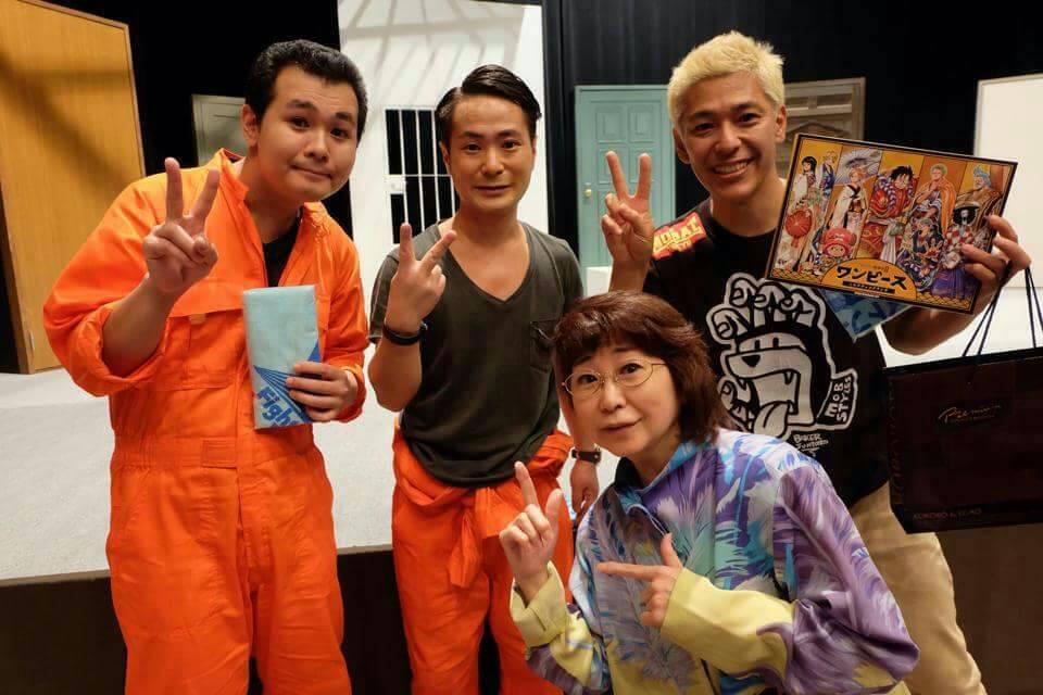ロンブー亮さんの演劇集団_a0163623_00022747.jpg
