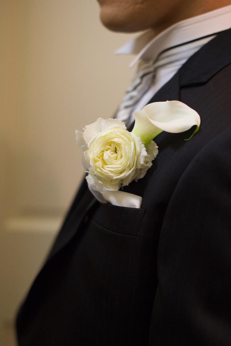 新郎新婦様からのメール クラッチブーケ ザ クラシカ ベイリゾートの花嫁様へ _a0042928_2145146.jpg