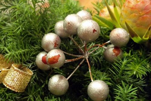 クリスマスリース_c0038434_953444.jpg