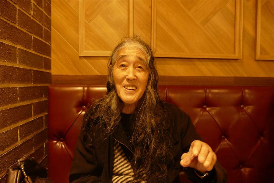 ギリヤーク尼ヶ崎さん、次回は埼玉川越公演、12/6です_d0179447_21164122.jpg