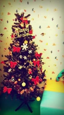 クリスマスの準備☆_c0357454_13410567.jpg