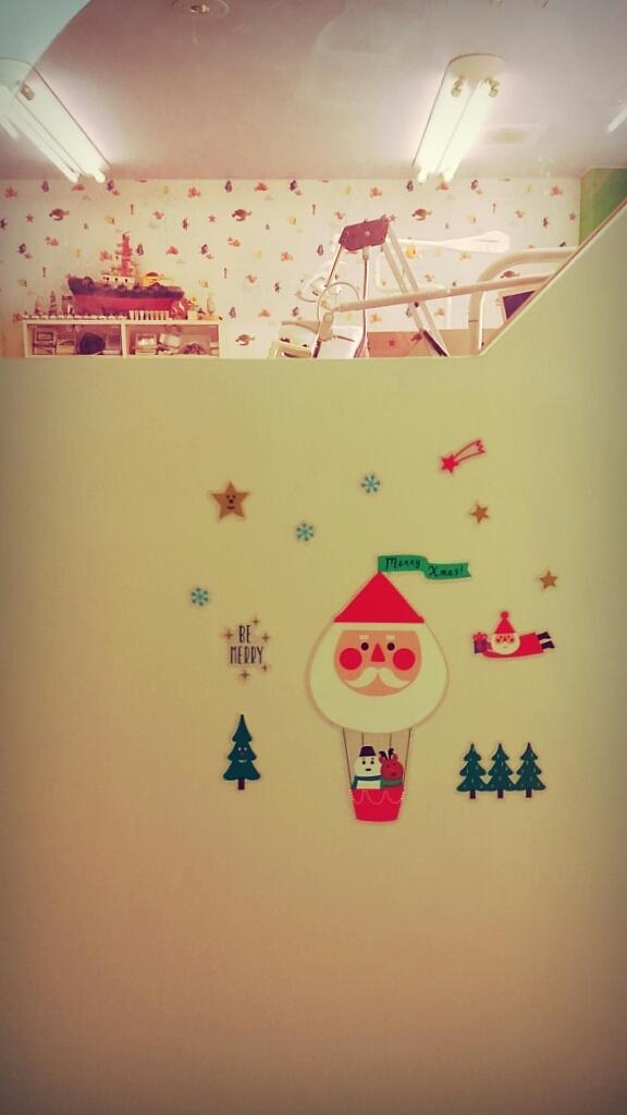 クリスマスの準備☆_c0357454_13410569.jpg