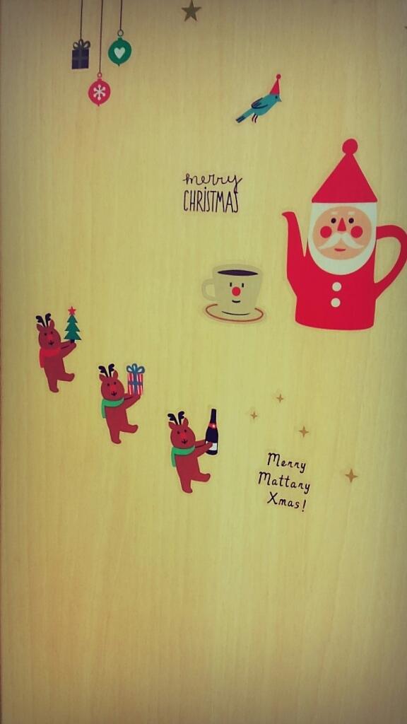 クリスマスの準備☆_c0357454_13410674.jpg