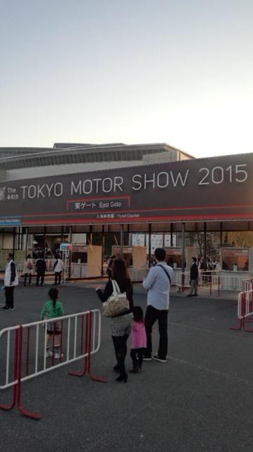 東京モーターショー_d0186154_121292.jpg