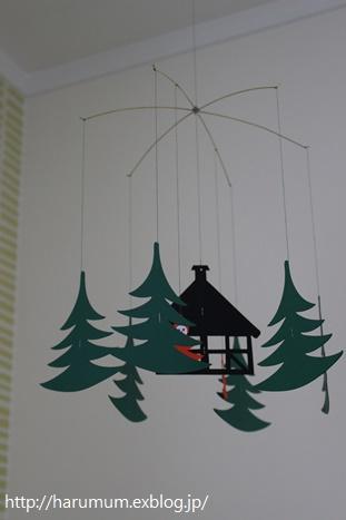 ちょこっとクリスマスデコ_d0291758_22433776.jpg