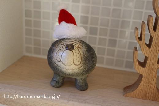 ちょこっとクリスマスデコ_d0291758_22545322.jpg