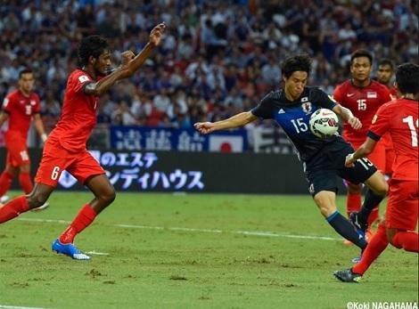 連夜の決勝打・中田翔、そしてサッカーはリベンジ_d0183174_08435449.jpg