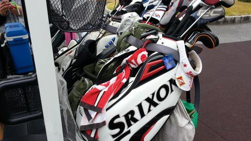 今年3回目のABCゴルフ倶楽部_c0160277_18521675.jpg