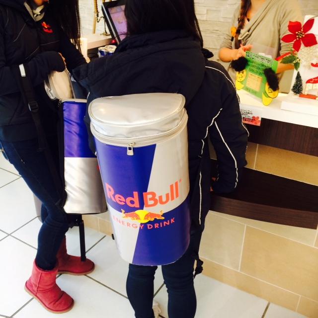 Red Bull(`・ω・´)_f0193680_1435167.jpg