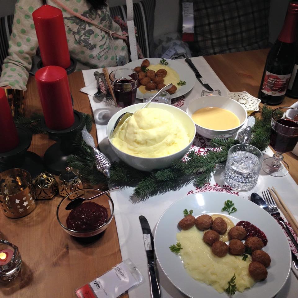 Swedish Christmas☆_b0195783_12464948.jpg