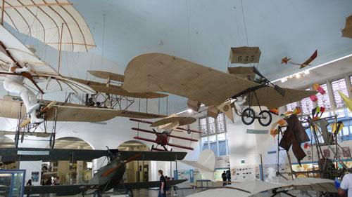 ドイツミュージアム_a0166284_154241100.jpg
