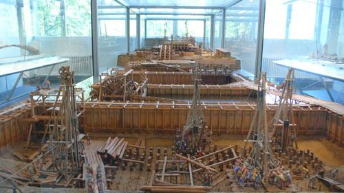 ドイツミュージアム_a0166284_1546311.jpg