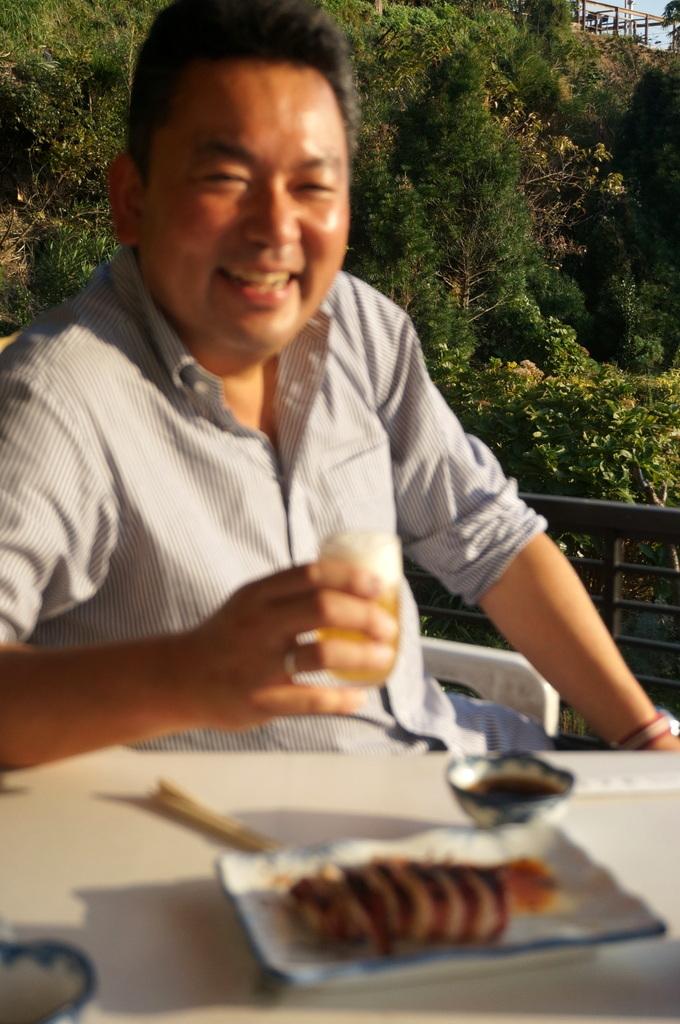 DSO in Japan日記。鎌倉から江ノ島の休日。_c0180686_10041826.jpg