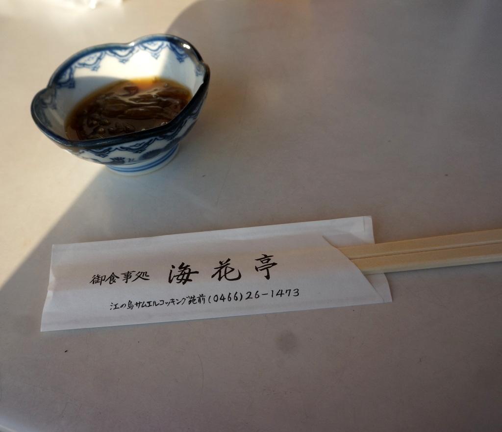 DSO in Japan日記。鎌倉から江ノ島の休日。_c0180686_10044107.jpg